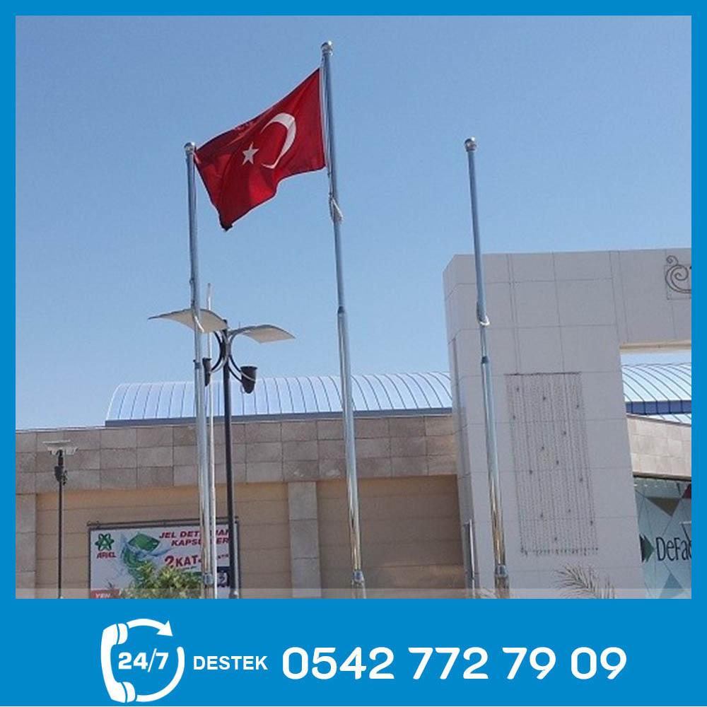 Bayrak Direği 26