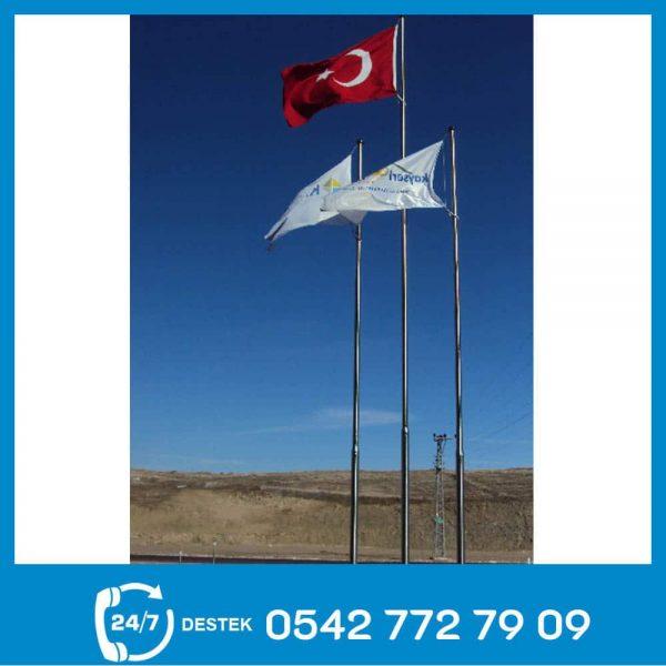 Bayrak Direği 32