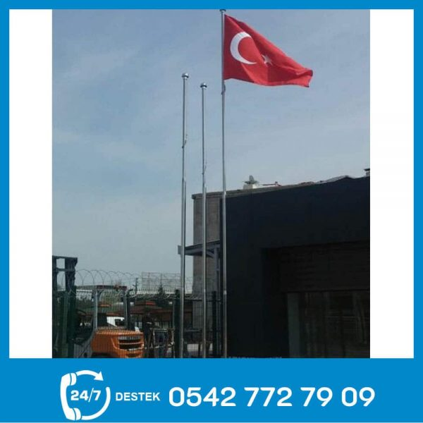 Bayrak Direği 38