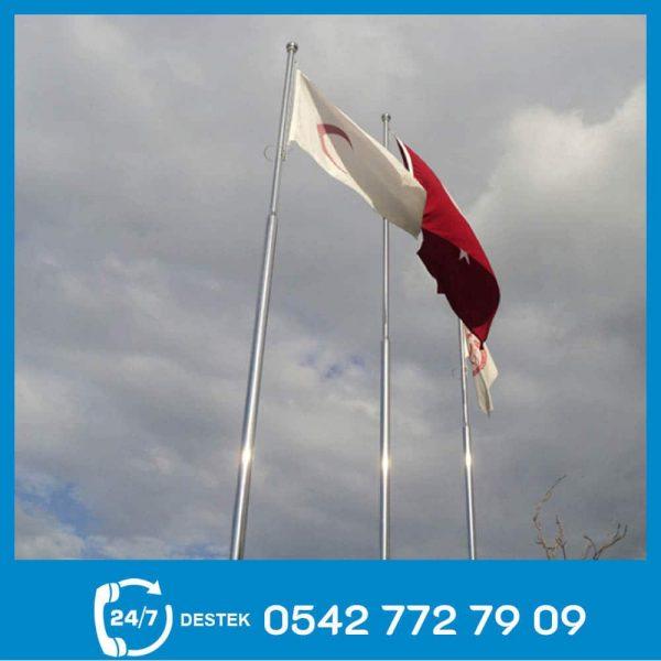 Bayrak Direği 50