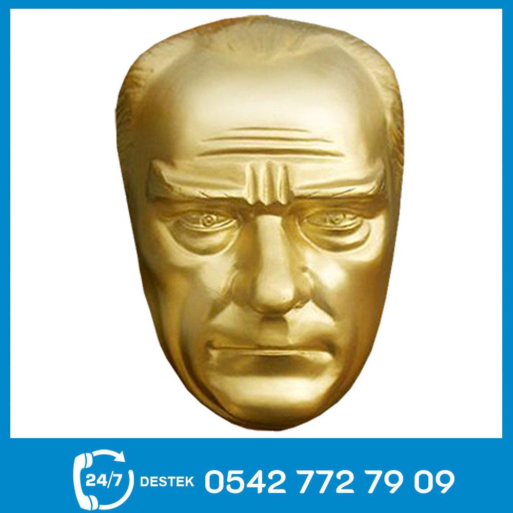 Atatürk Maskı 01